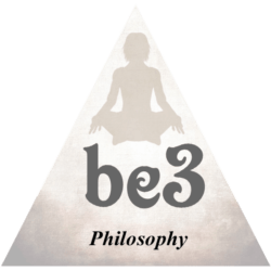 The be3 Philosophy