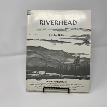 Riverhead by J.M.M. Holden