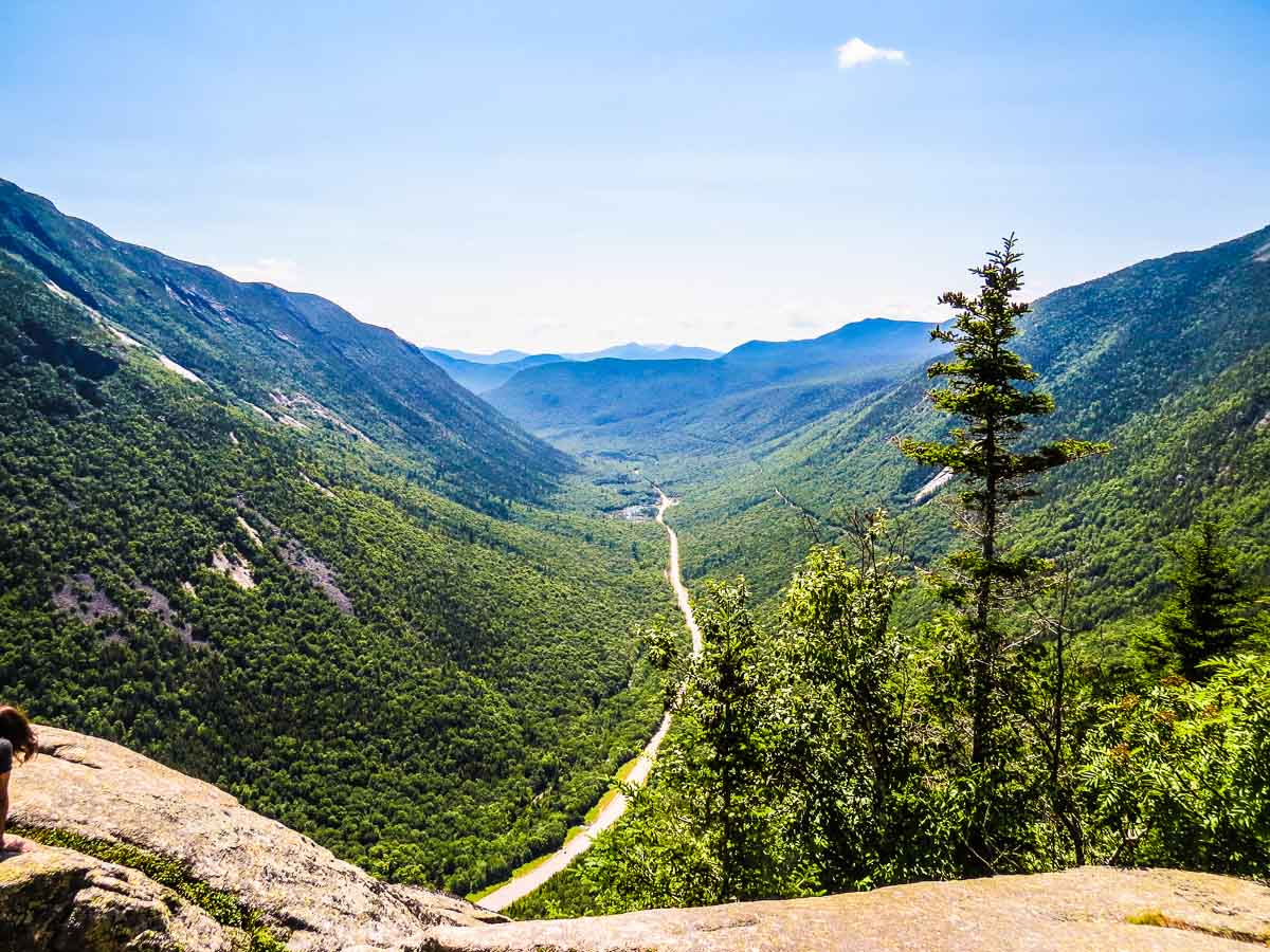 Beautiful White Mountains - Vacation get away!