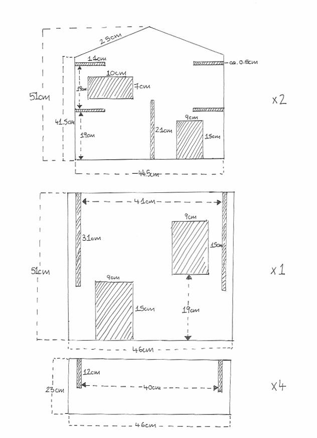 diagram of the four quadrants word problems sets venn diagrams slotted cardboard dinohouse (or dollhouse) – bear & fox