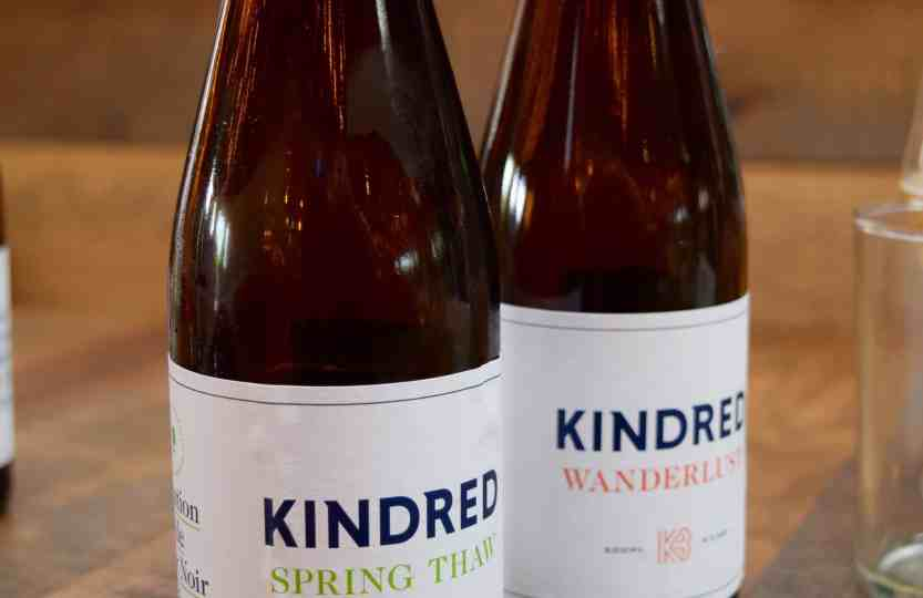 Kindred Artisan Ales