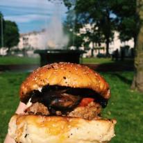 Burger Bros (London)