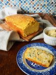 Caravan's Jalapeno Cornbread - The Bearded Bakery