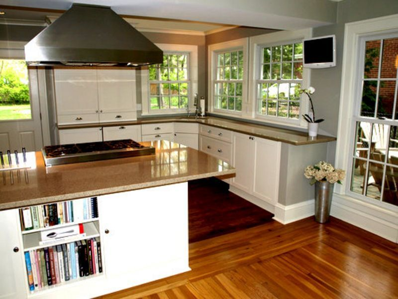 Residential Kitchen Remodeling Company Cleveland Heights Shaker