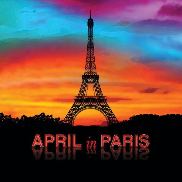 April In Paris - Bear Pit
