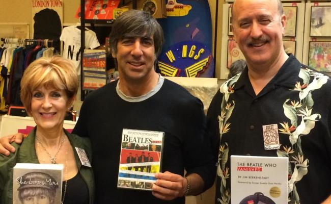 The Fest For Beatles Fans 2015 Chicago The Beatle Who