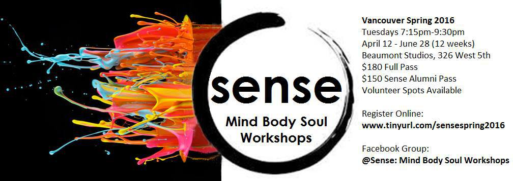 School of Sense: Intro to Sense | The Beaumont