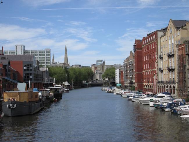 Bristol Riverside