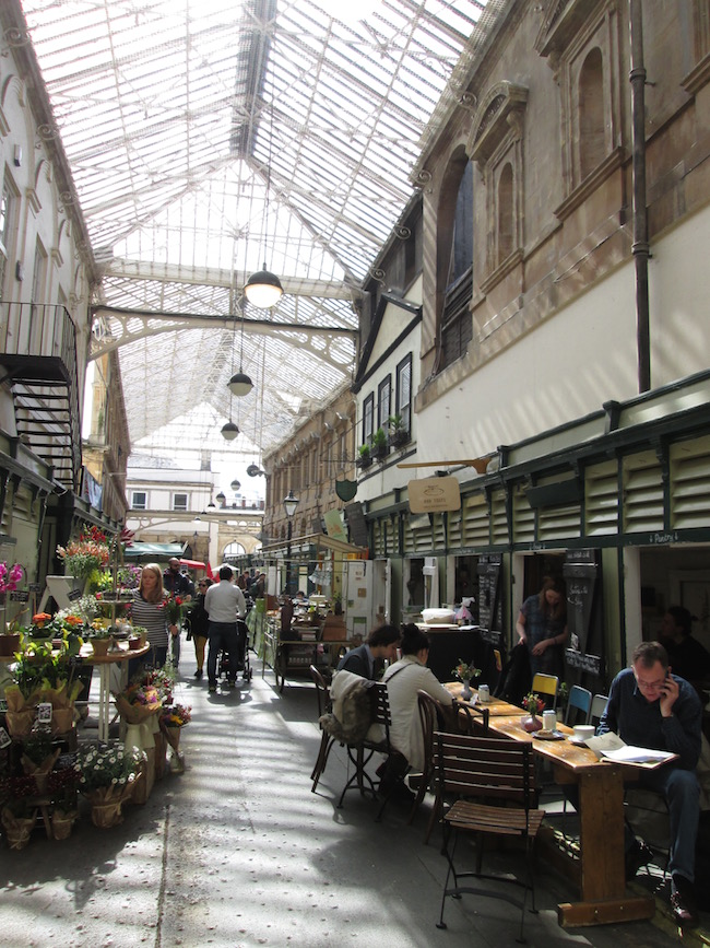 St. Nicholas Market