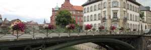Experiencing the Magic of Strasbourg, France