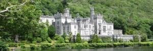 Touring Ireland in Luxury