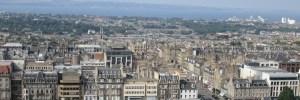 Visiting Edinburgh in August (Fringe Festival Fun)