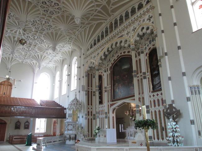 St. Malachy's Church