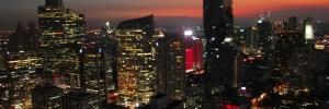 Bangkok: Temples, Muay Thai & New Adventures