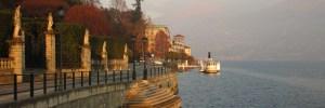 A Lovely Wander Around Lake Como, Italy