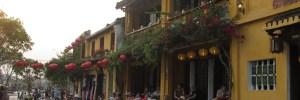 Indulging in Hoi An, Vietnam