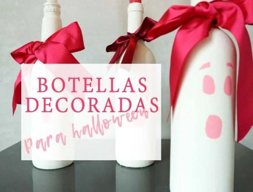 botellas decoradas portada