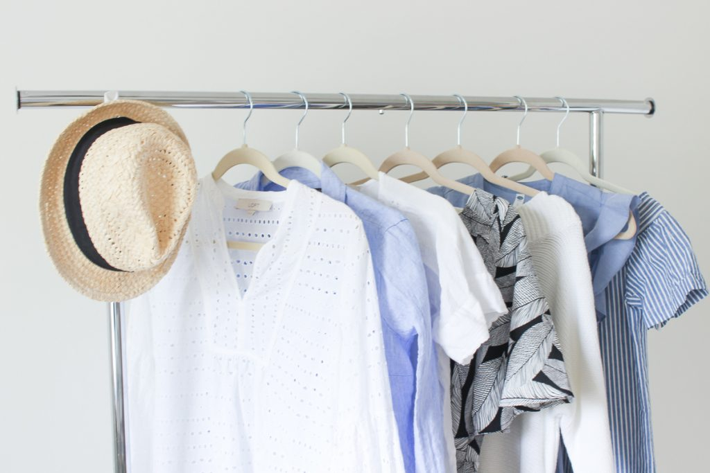 HOT TO DECLUTTER YOUR CLOSET IN 8 SIMPLE STEPS   I am sharing my best tips to purge your closet and maximize your wardrobe once and for all. CLOSET PURGE   CLEAN OUT YOUR CLOSET   HOW TO   CLEANING OUT YOUR CLOSET TIPS   CLOSET PURGE   HOME ORGANIZING IDEAS   DECLUTTER   THE BEST WAY TO PURGE YOUR CLOSET   CLOTHES   SPRING WARDROBE REFRESH   THE TOP 8 TIPS TO CLEAN AND PURGE YOUR CLOSET ONCE AND FOR ALL   #closetpurge #cleanyourcloset #thebeautyblotter #homeorganizing #declutter #purge