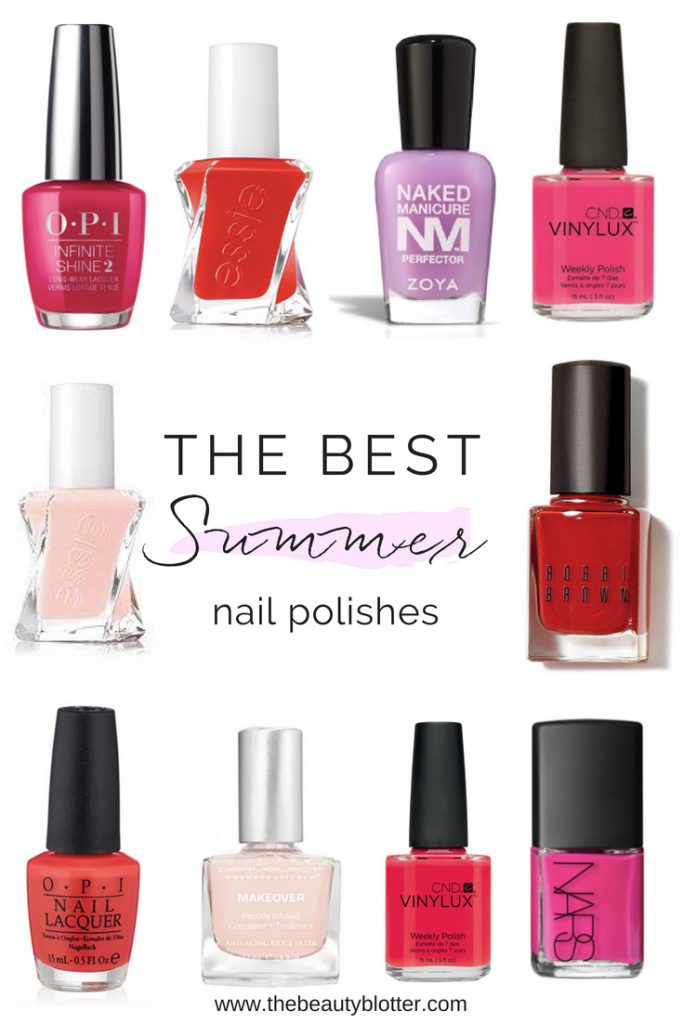 Best Shellac Colors