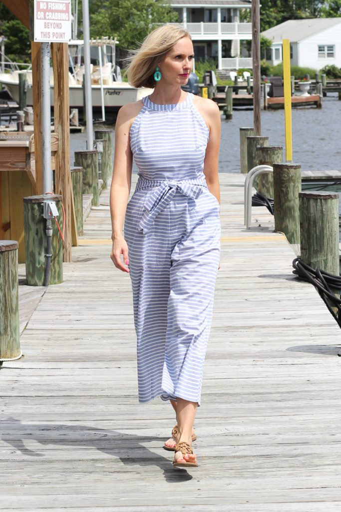 AN EASY SUMMER OUTFIT YOU WILL WEAR AGAIN AND AGAIN | SUMMER OUTFIT IDEAS, MODEST, CASUAL, FOR OVER 40, WOMEN, CLASSY, 2018, CLASSY, FOR MOMS, BEACH,