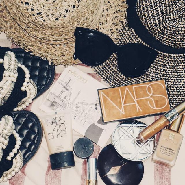 Summer essentials thebeautygirlreport