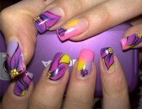 Why Go for Nail Art? | TheBeautyInsiders