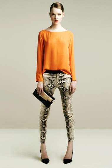 Spring Summer 2011 Collections