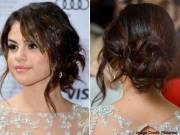 6 hairstyles of selena gomez