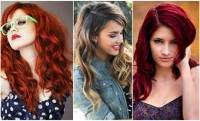 Find the Most Flattering Shades of Hair Colors for Your ...
