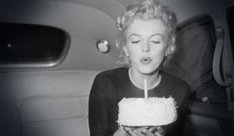 Marilyn Birthday
