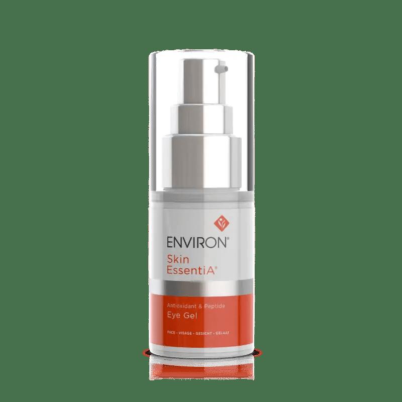 Antioxidant & Skin EssentiA Peptide Eye Gel