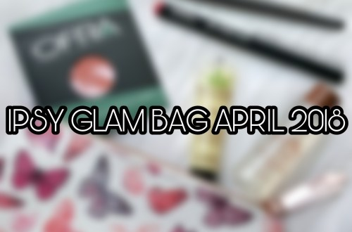 Ipsy Glam Bags – The Beauty Journals