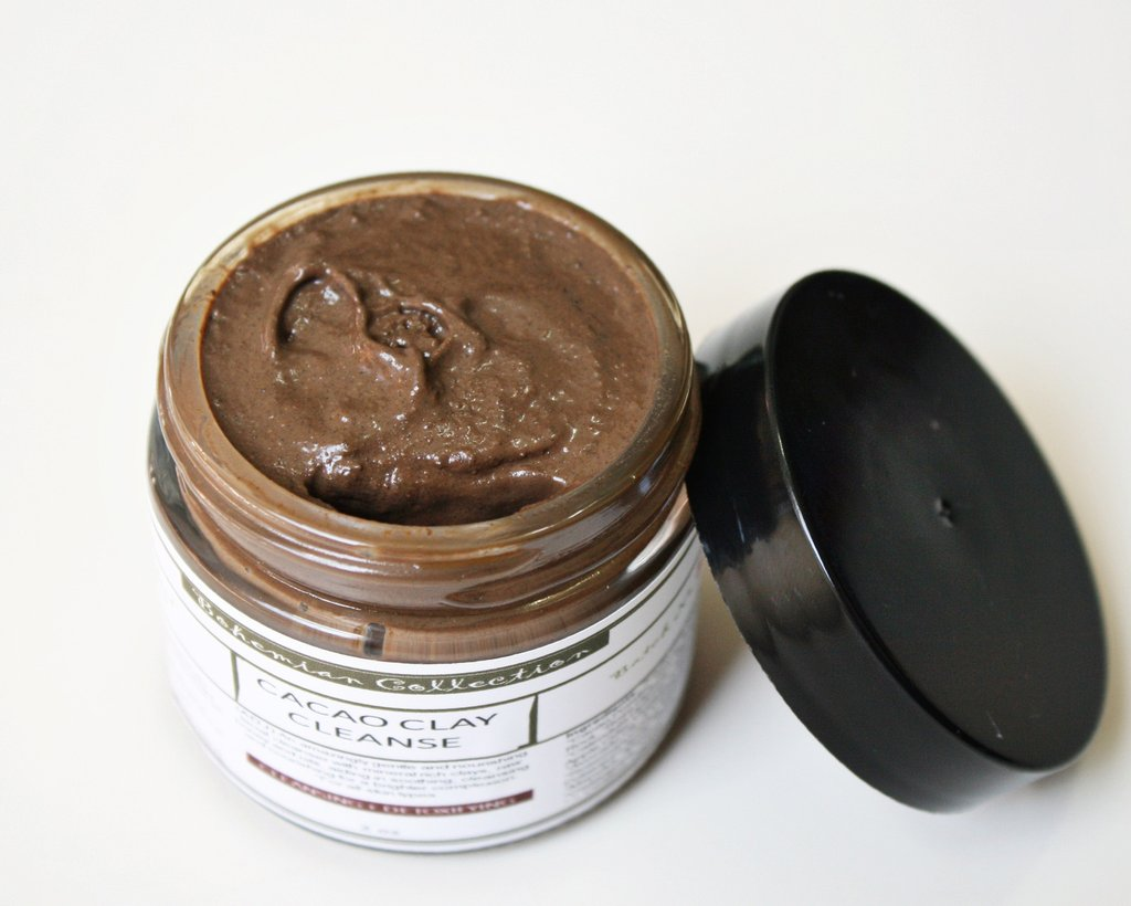 The Bohemian Collection Cacao Clay Cleanse