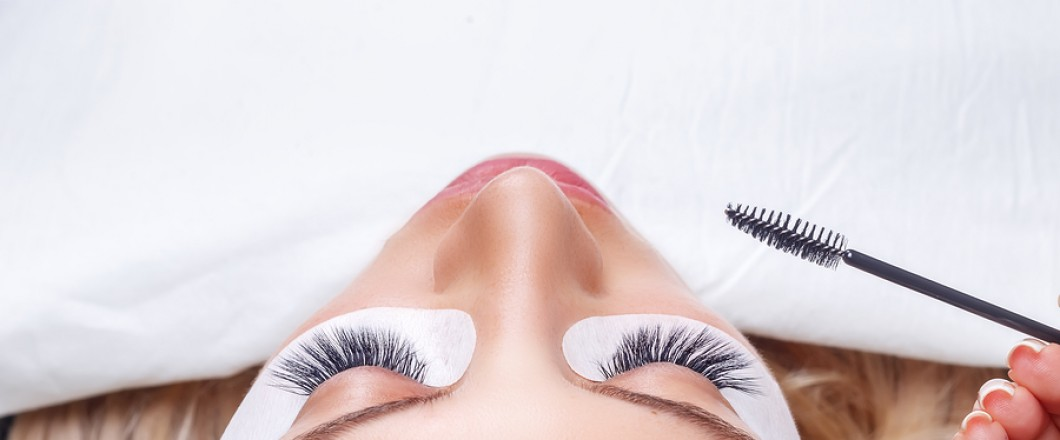 Lash Extensions Doll Eyes At All Times
