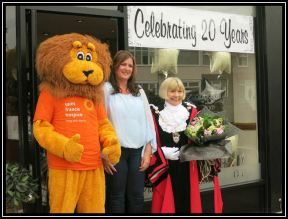 The Beauty Room Essex, Celebrating 20 Years!