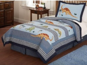 dinosaur-bedding-twin