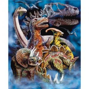 dinosaur-blanket