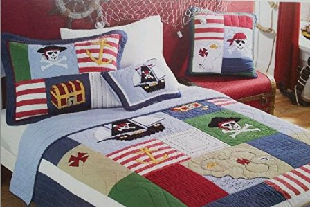 pirates-of-the-caribbean-bedding