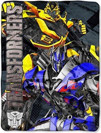 transformer-fleece-throw