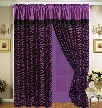 zebra-curtain