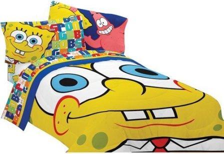 spongebob-bedding-full-comforter-set