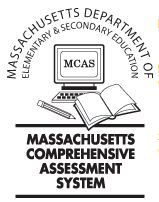 Superintendent Commits to Improving Subgroup MCAS Scores