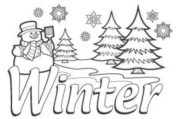 Winter Programs and Classes for Adults at Bedford