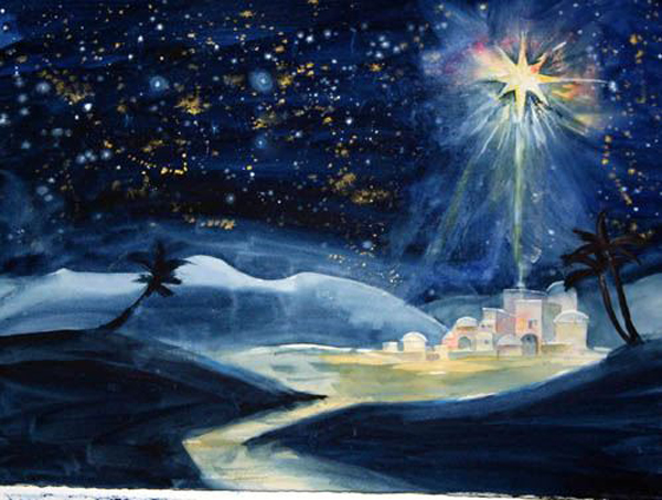 Advent Solstice Christmas And New Year Services Offered
