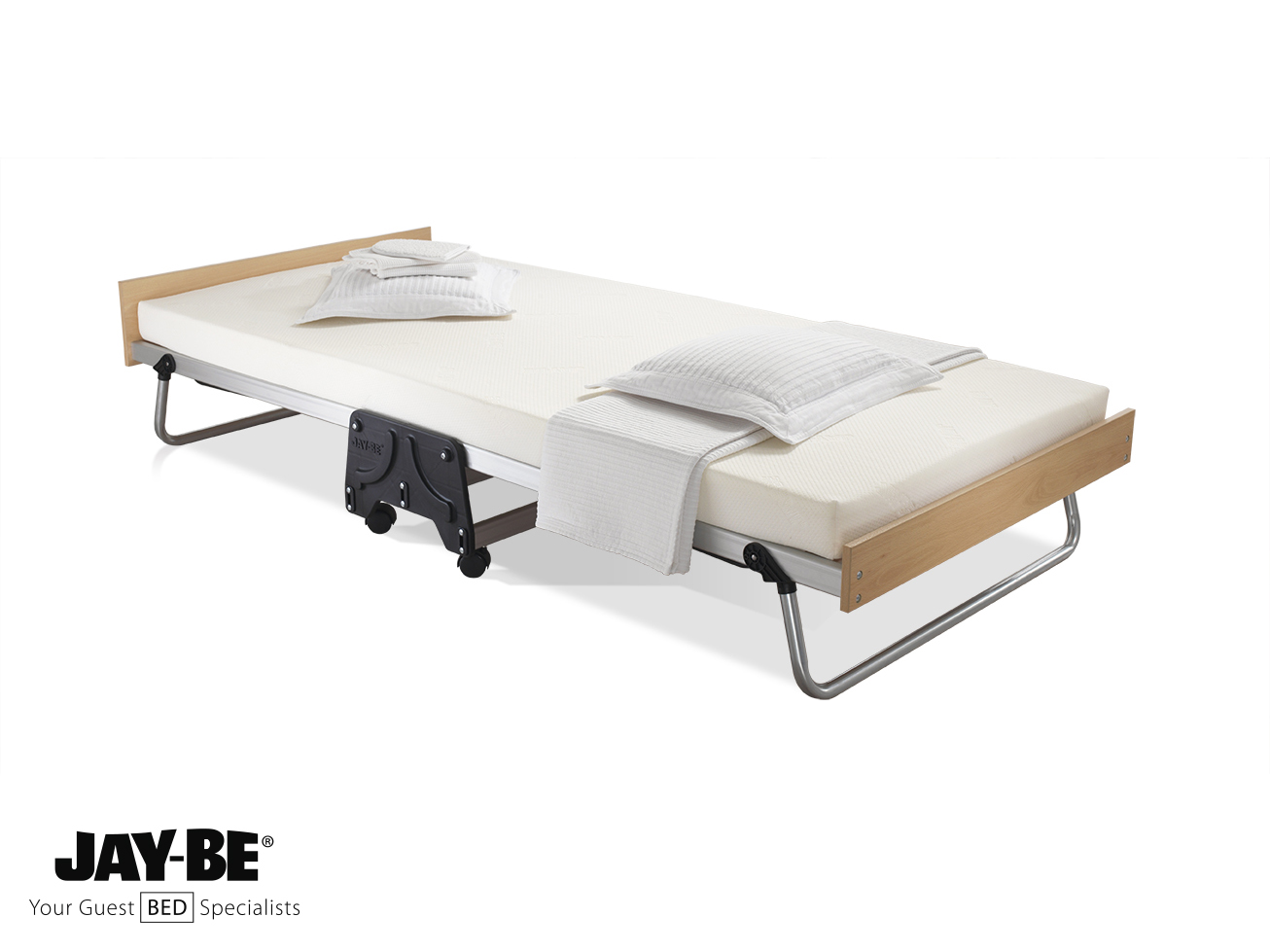 folding chair bed argos wedding covers in surrey guest beds jay be j memory foam single