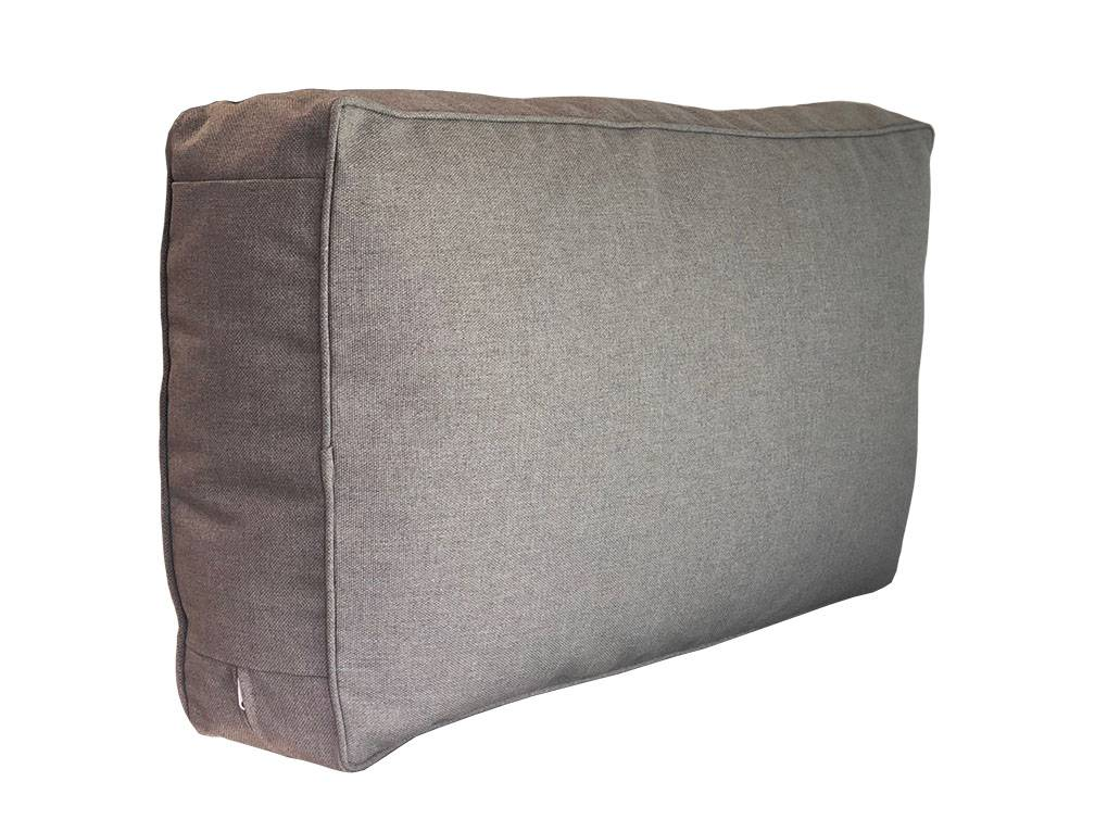 rectangle cushion style back pillow
