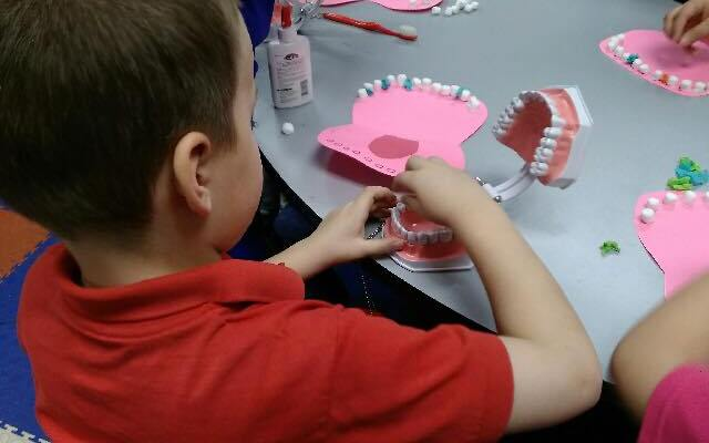 BGCCR Opening Summer Camp In Fort Mohave