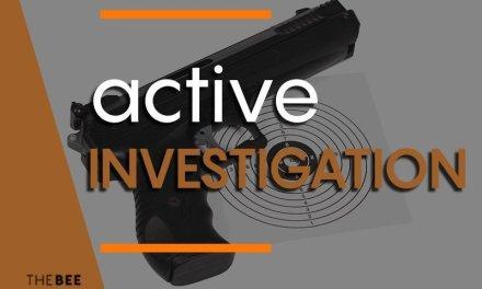 SHOOTING INVESTIGATION- LAKE HAVASU CITY