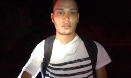 Suspect Wanted By Bullhead City Police Arrested In Laughlin