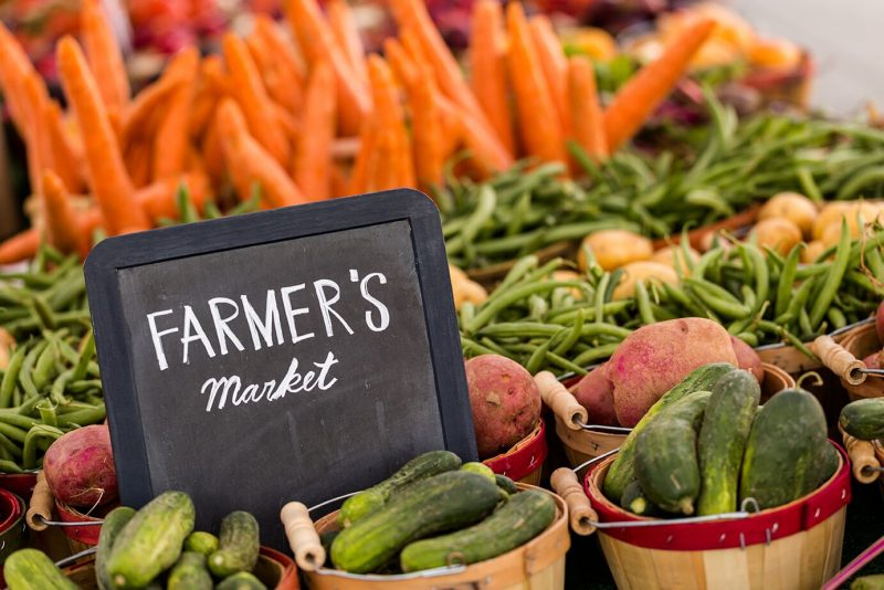 The Original Kingman Farmers Market Opens July 25th with FREE Vendor Space